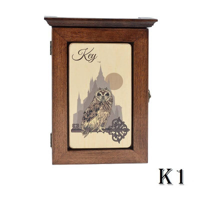 Ключниця Сова ( KK1)